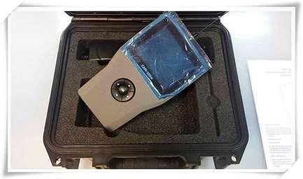 手机勘探仪能测到手机吗?