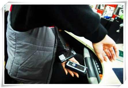 你知道手机是如何被偷听的吗?