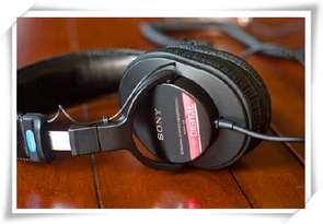 监听耳机是怎样的?