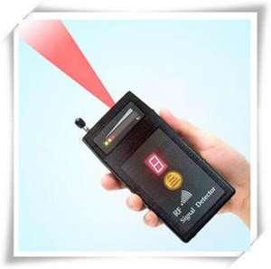 无线视频和WiFi信号干扰器使用方案