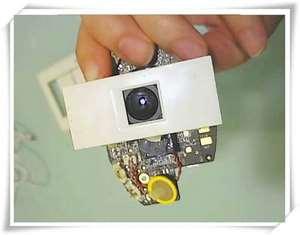 利用针孔摄像头拦截器禁止偷拍