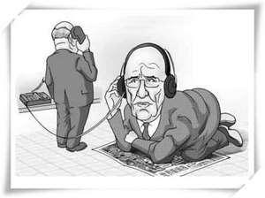 运用反监听窃听设备:教你怎么反窃听