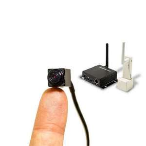 窃听器隐藏在智能家居中你发现了么