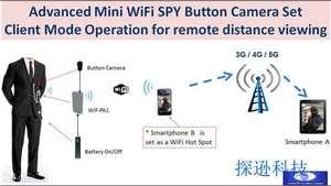 电话被监听了,微信会不会被监听?
