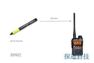 你知道移动无线监控吗?