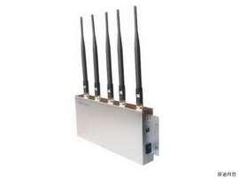 BPS-3型手机信号屏蔽器原理