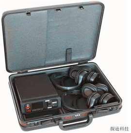 防录音设备的原理是什么?