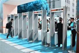 电子设备安检门有哪些作用?