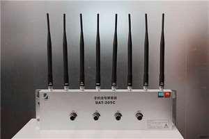手机信号屏蔽器有哪些种类?