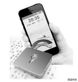 加密手机是怎样加密的?