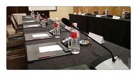 会议系统设备功能有哪些要求