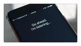 面对 Siri 窃听风波,苹果正式道歉了