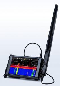 MESA™移动性增强频谱分析仪