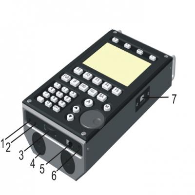 多功能检测装置ST131